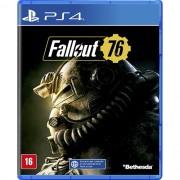 Jogo PS4 Usado Fallout 76