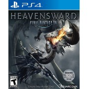 Jogo PS4 Usado Final Fantasy Xiv Heaven