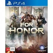 Jogo PS4 Usado For Honor
