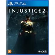 Jogo PS4 Usado Injustice 2