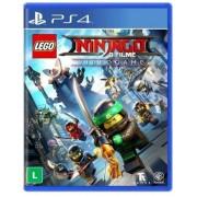 Jogo PS4 Usado Lego Ninjago Game Edição Limitada