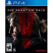 Jogo PS4 Usado Metal Gear Solid V: The Phantom Pain