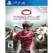 Jogo PS4 Usado The Golf Club Collectors