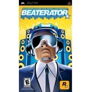 Jogo PSP Bterator