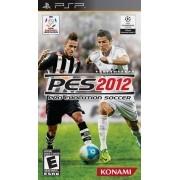 Jogo PSP PES 2012