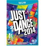 Jogo Wii U Just Dance 2014
