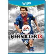Jogo Wii U Usado FIFA 13