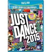 Jogo Wii U Usado Just Dance 2015