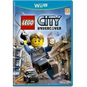 Jogo Wii U Usado Lego City: Undercover
