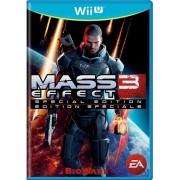 Jogo Wii U Usado Mass Effect 3