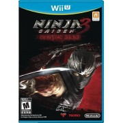 Jogo Wii U Usado Ninja Gaiden 3: Razor's Edge
