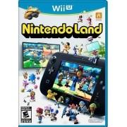 Jogo Wii U Usado Nintendo Land