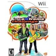 Jogo Wii Usado Active Life: Extreme Challenge