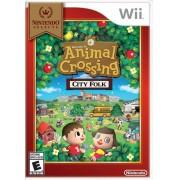 Jogo Wii Usado Animal Crossing: City Folk