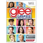 Jogo Wii Usado Karaoke Revolution Glee