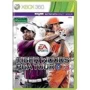 Jogo Xbox 360 NOVO Tiger Woods PGA Tour 13