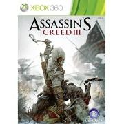 Jogo XBOX 360 Usado Assassin's Creed lll