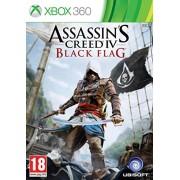 Jogo XBOX 360 Usado Assassins Creed lV Black Flag