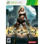 Jogo XBOX 360 Usado Blades Of Time