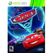 Jogo XBOX 360 Usado Cars 2 The Video Game