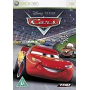 Jogo XBOX 360 Usado Cars