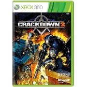 Jogo XBOX 360 Usado Crackdown 2
