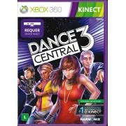 Jogo XBOX 360 Usado Dance Central 3