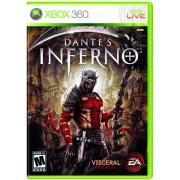 Jogo XBOX 360 Usado Dantes Inferno