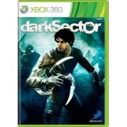 Jogo XBOX 360 Usado Dark Sector