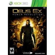 Jogo XBOX 360 Usado Deus Ex Human Revolution