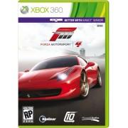 Jogo XBOX 360 Usado Forza Motorsport 4