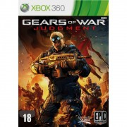 Jogo XBOX 360 Usado Gears Of War Judgment