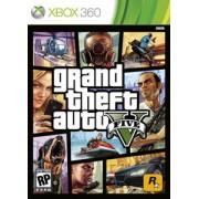 Jogo XBOX 360 Usado Grand Theft Auto V