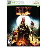 Jogo XBOX 360 Usado Hellboy Science Of Evil