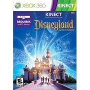 Jogo XBOX 360 Usado Kinect Disneyland Adventure