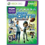 Jogo XBOX 360 Usado Kinect Sports Season Two