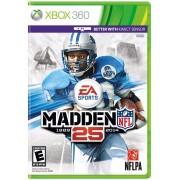 Jogo XBOX 360 Usado Madden NFL 25