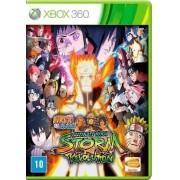 Jogo XBOX 360 Usado Naruto Shippuden Ultimate Ninja Storm