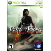 Jogo XBOX 360 Usado Prince of Persia: The Forgotten Sands