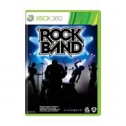 Jogo XBOX 360 Usado Rock Band