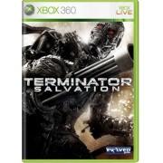 Jogo XBOX 360 Usado Terminator Salvation