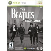 Jogo XBOX 360 Usado The Beatles Rock Band