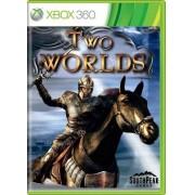 Jogo XBOX 360 Usado Two Worlds