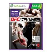 Jogo XBOX 360 Usado Ufc Personal Trainer Ultimate