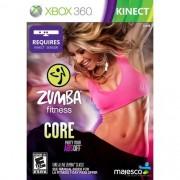 Jogo XBOX 360 Usado Zumba Fitness Core