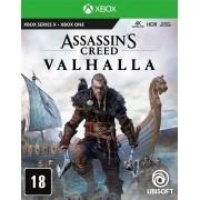 Jogo Xbox One  Assassin´s Creed Valhalla Edição Limitada BR