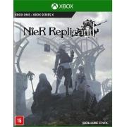 Jogo Xbox One Nier Relicant