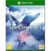 Jogo Xone Ace Combat: Skies Unknow