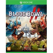 Jogo Xone Blood Bowl