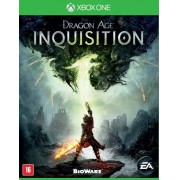 Jogo Xone Dragon Age: Inquisition